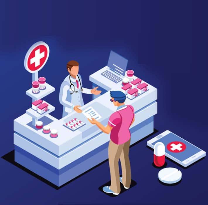 Pharmacy Industry Email Database