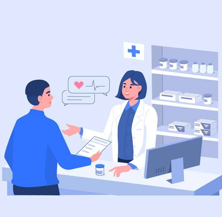 Pharmacy Email List