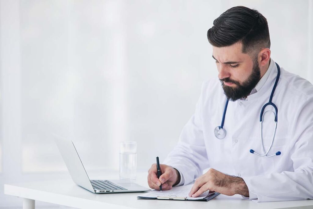 Chief Medical Officer Mailing List Providers in USA