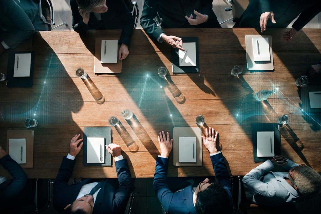 Establish Strong Business Relationships With ServeIT Data's CFO Email List
