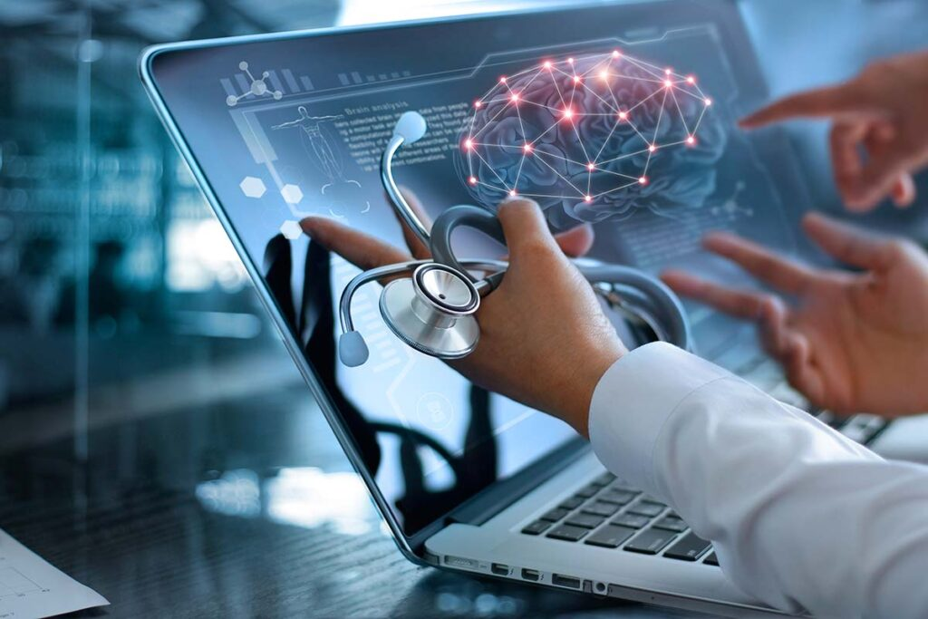 Key Benefits Using ServeIT Data's Neurologist Mailing List